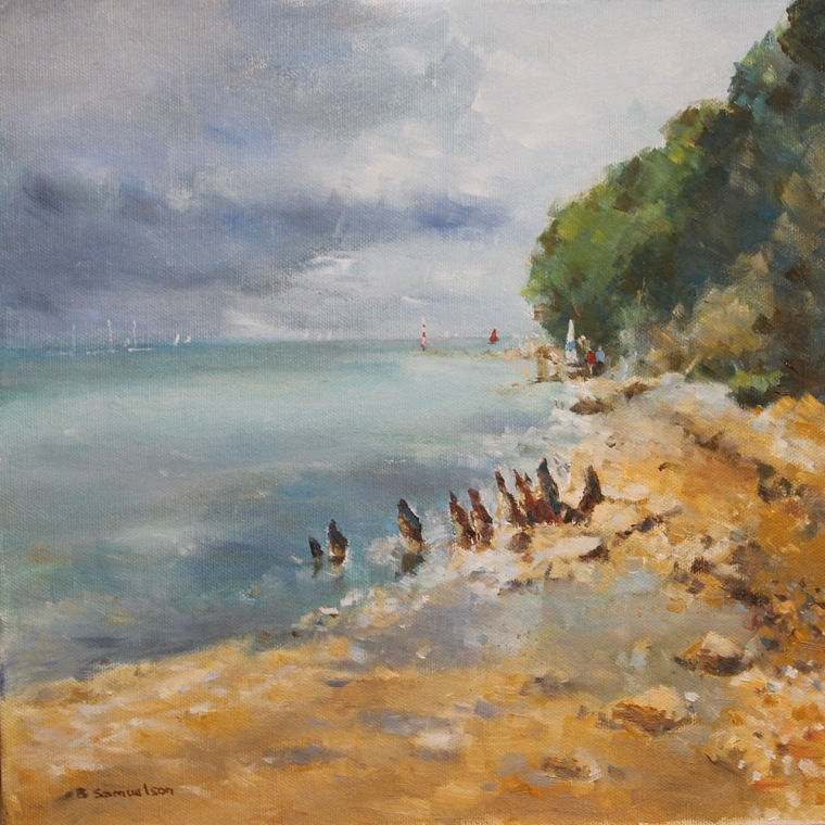 Photo To Oil Painting Uk